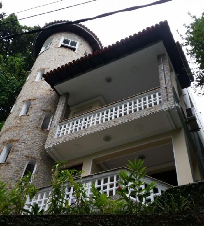 Vidigal Apartment Expat Rio de Janeiro