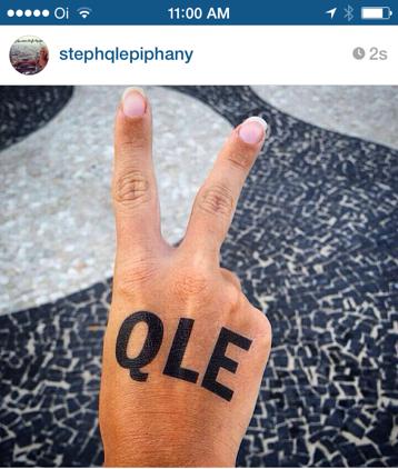 Instagram Photo QLE