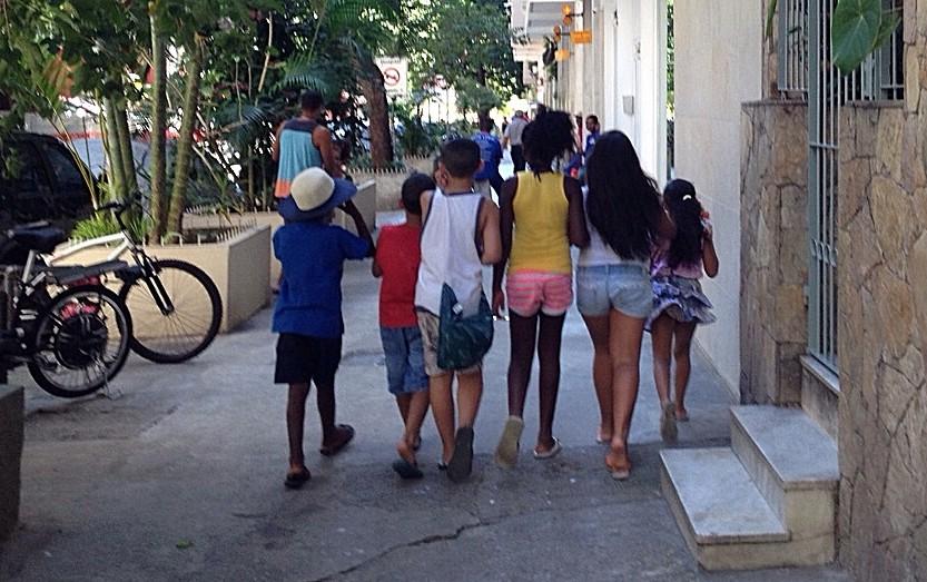 Study Portuguese in Rio de Janeiro