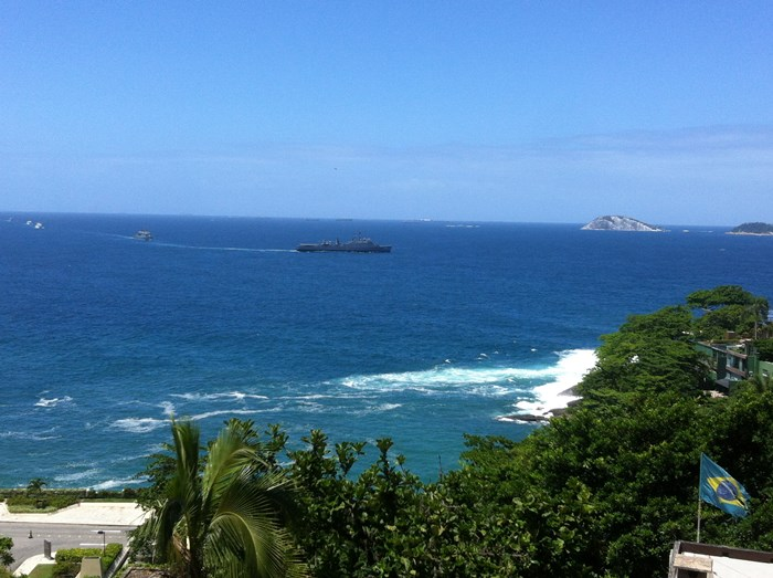 View Rio Brazil Home