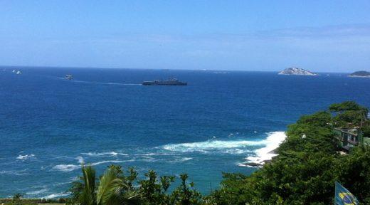 View Rio de Janeiro, Vidigal