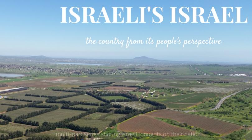 ISRAELIS Israel