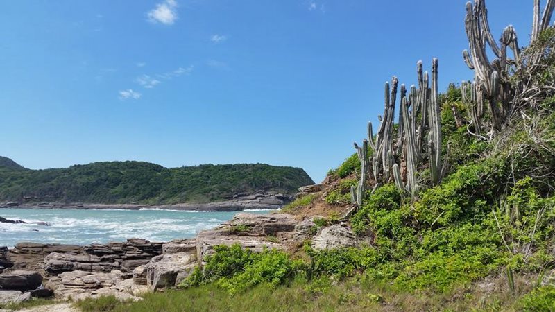 Beaches and Vistas of Buzios, the Best Weekend Trip from Rio de Janeiro
