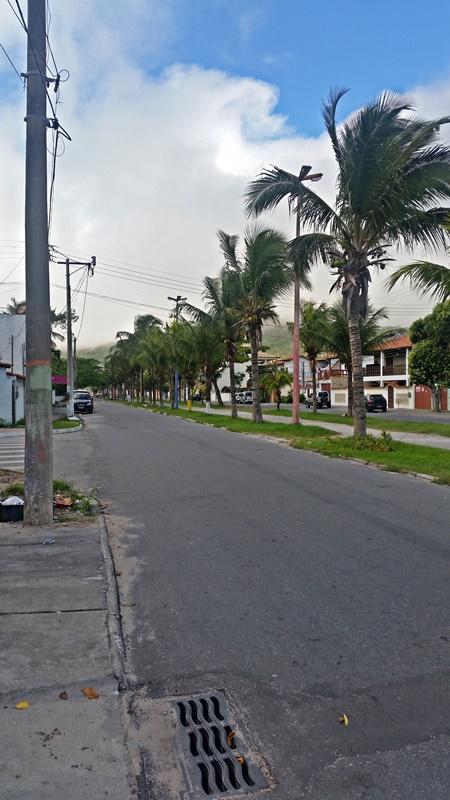 Arraial do Cabo streets