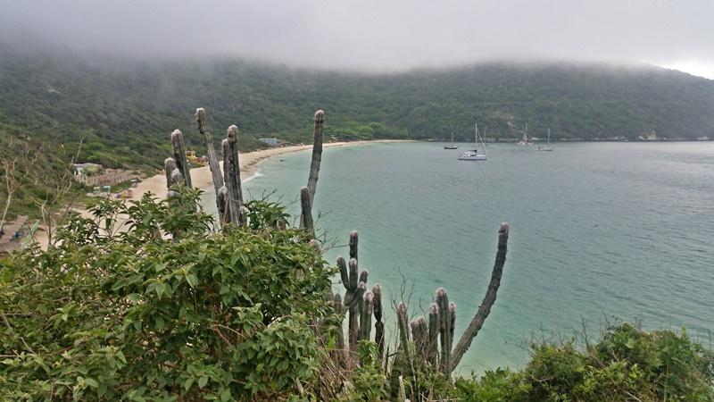 Praia do Forno Arraial do Cabo Brazil