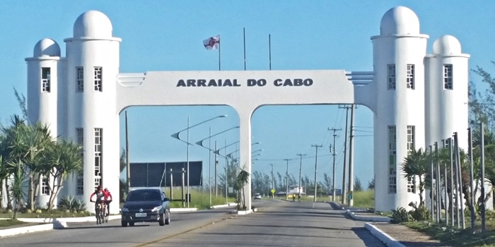 I Didn't Like Arraial Do Cabo