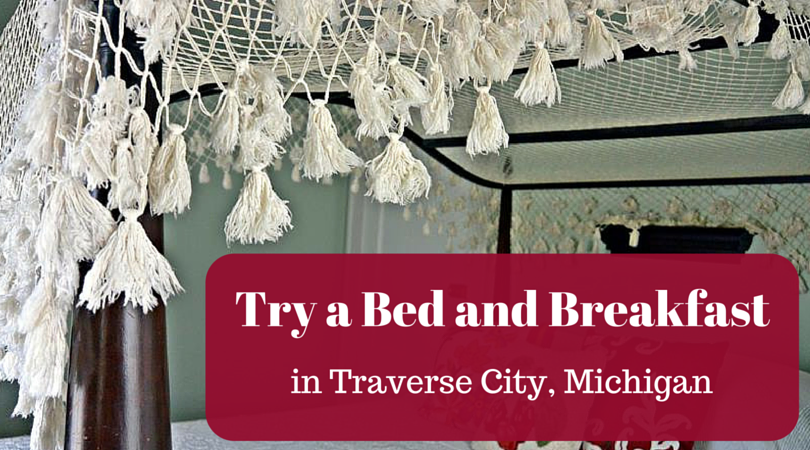 Traverse City B&B – Where to Stay in Traverse City