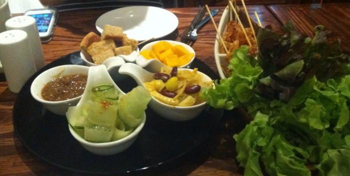 Bangkok Vegan Food