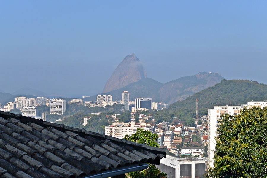 Rio 180 Hotel Review Hotel Room