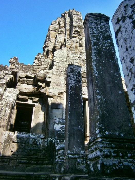 Angkor Wat Enormity