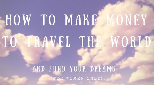 How to Make Money to Travel the World with Egg Donations