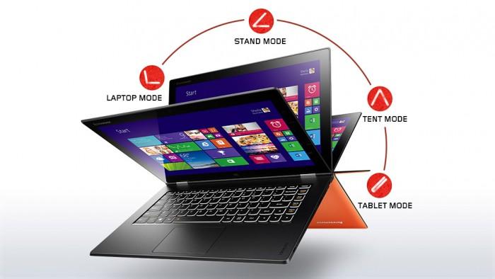 Dear Lenovo, You SUCK (Don't Buy a Lenovo Yoga 2 Review)