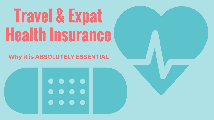 If You're Debating Travel or Expat Health Insurance – Read this!