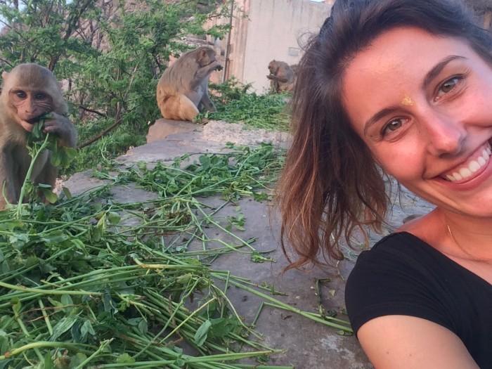 Quarter Life Epiphany : Roxanne's Story