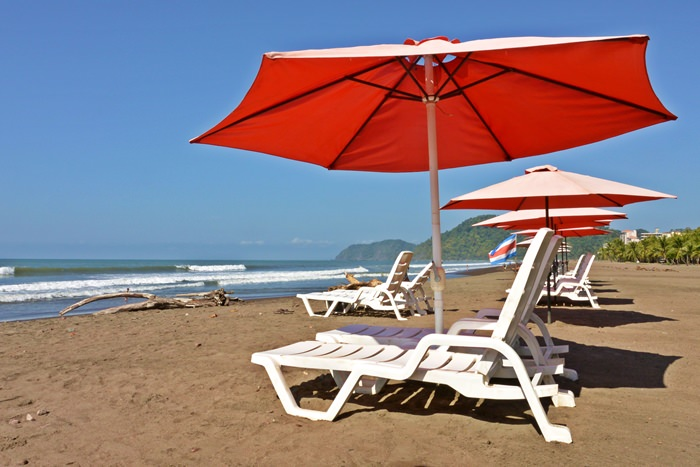 Balcon Del Mar - Best Beachside Retreat of Jaco, Costa Rica
