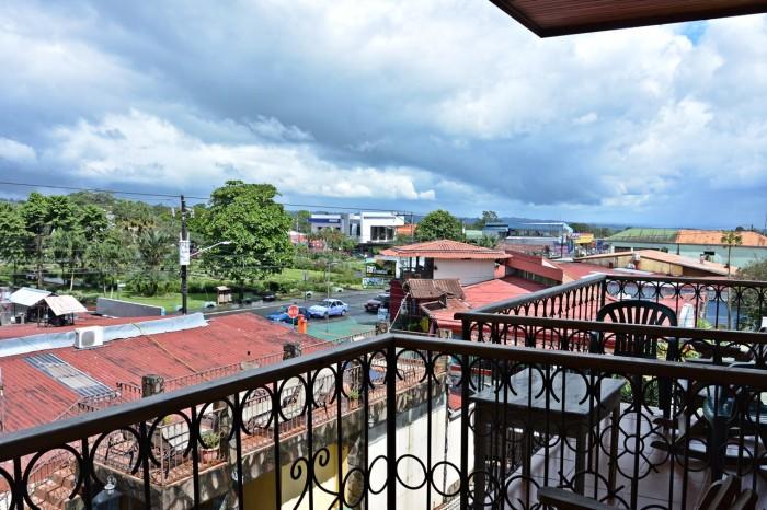 La FOrtuna Bromelias Hotel (2)