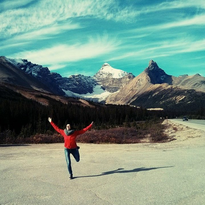 Life in the Rockies