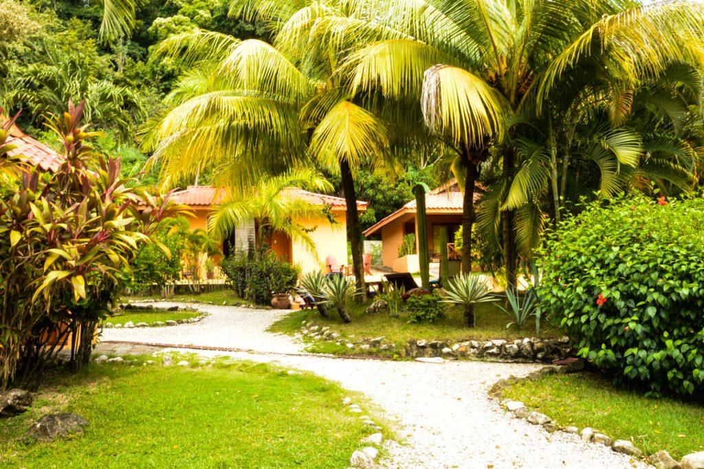 Hotel Ritmo Tropical: Mal Pais Paradise