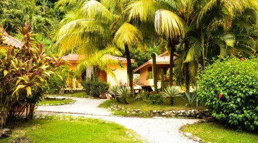 Hotel Ritmo Tropical Mal Pais Costa Rica