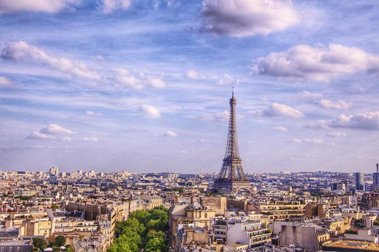 L'Arc de Triomphe, Paris_RoisinAstell-2