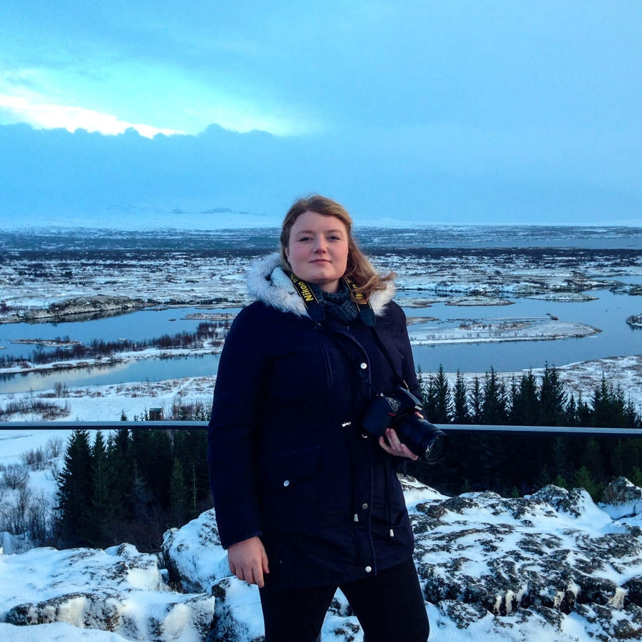 Quarter Life Epiphany: Gemma