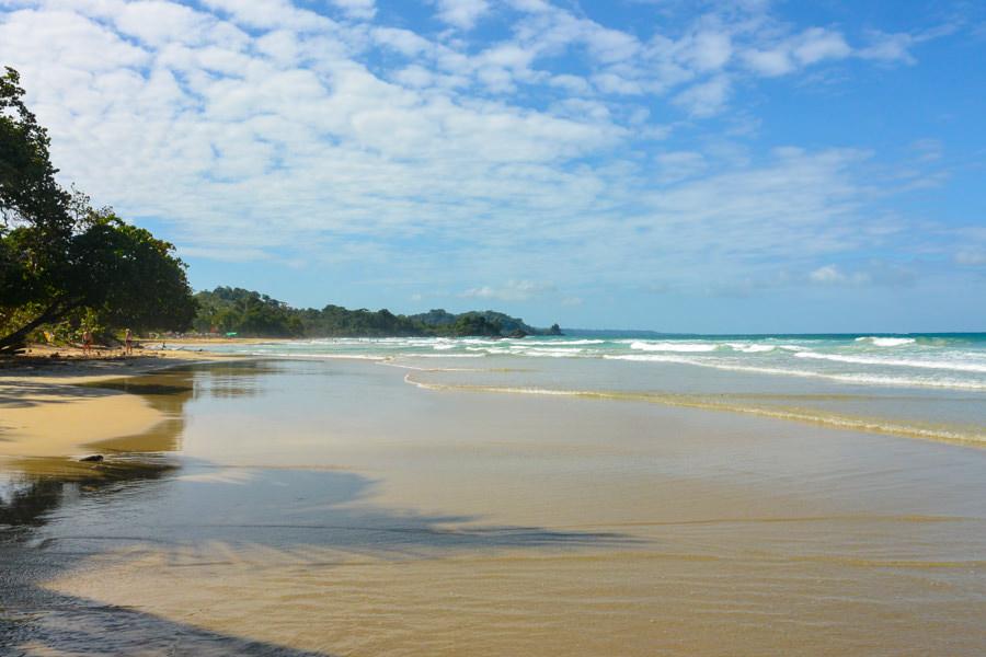 Bastimentos Island Bocas Del Toro Panama 2016-10