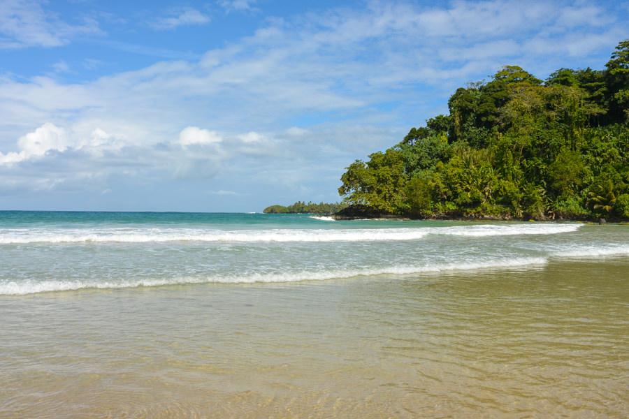 Bastimentos Island Bocas Del Toro Panama 2016-13