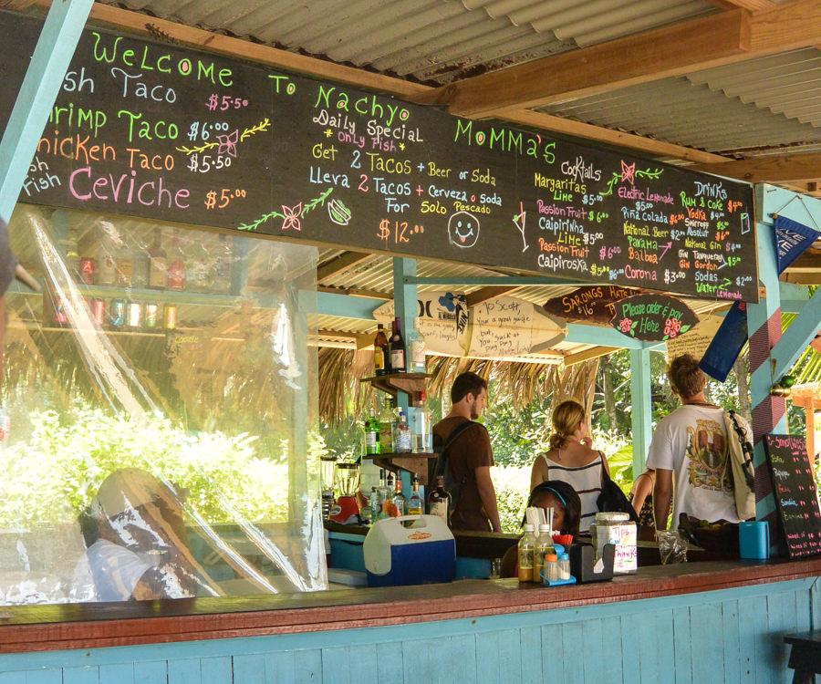 Bastimentos Island Bocas Del Toro Panama 2016-6