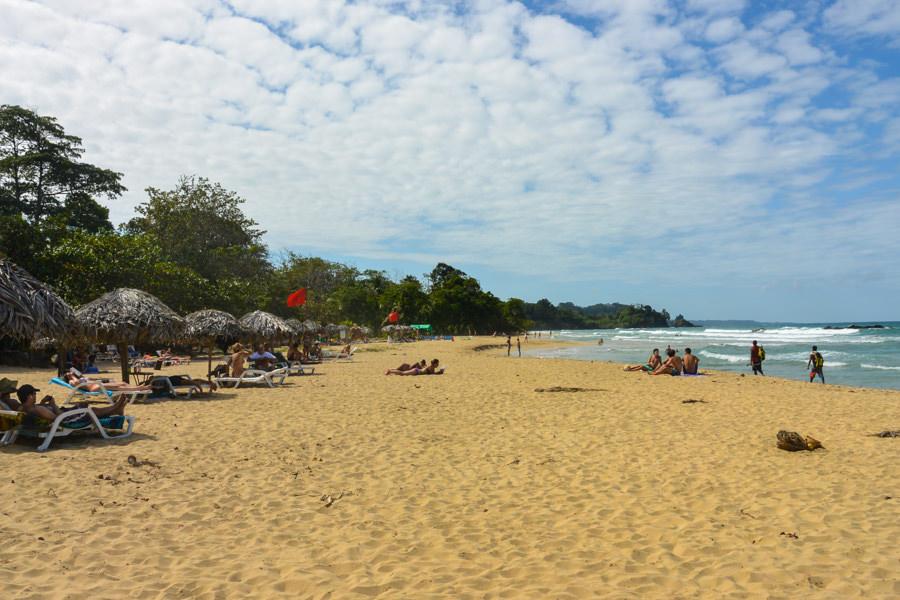 Bastimentos Island Bocas Del Toro Panama 2016-8