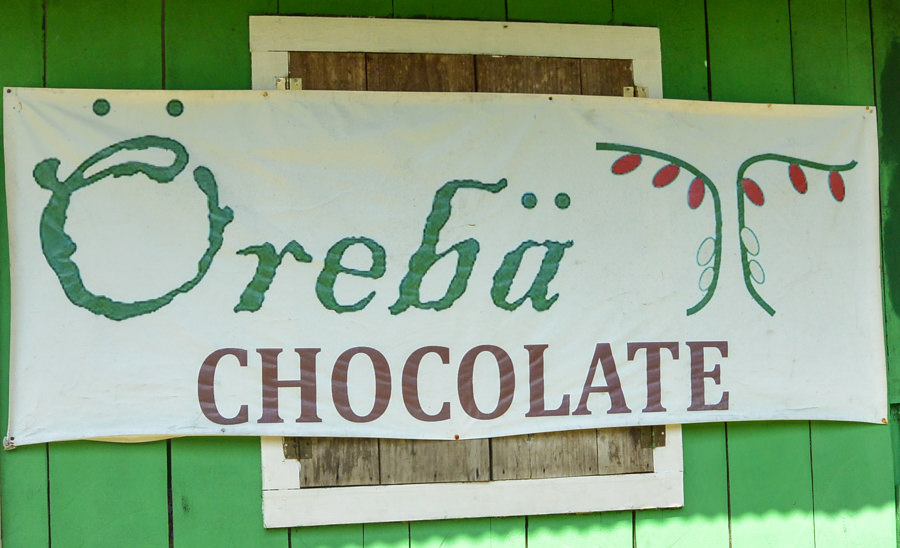 Chocolate Tour Bocas Del Toro-2