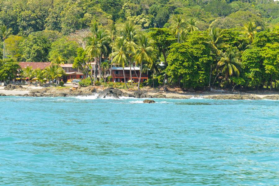Zuma Tours Jaco to Montezuma Boat-10