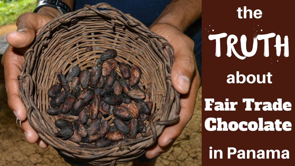 I Learned the Truth About Fair Trade Chocolate in Panama