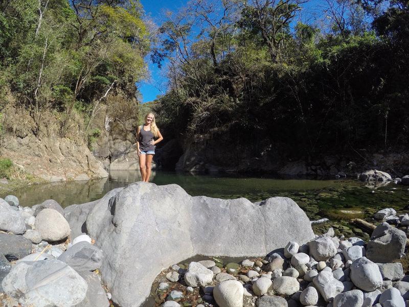 Caldera Canyon Oasis in Boquete Panama