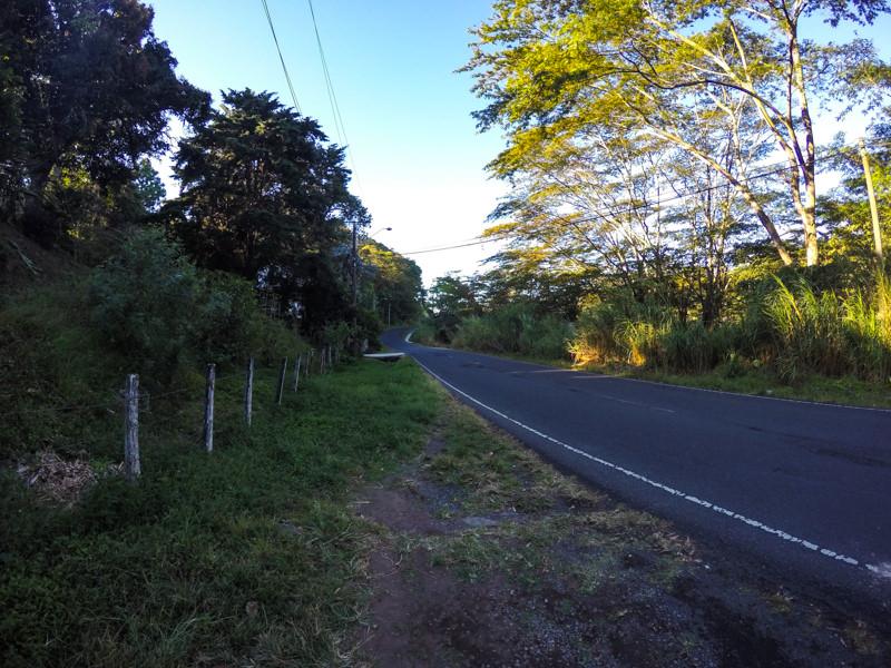 Host Family in Boquete Panama