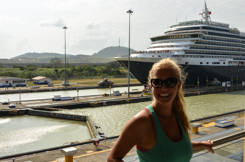 Tips for Visiting the Panama Canal
