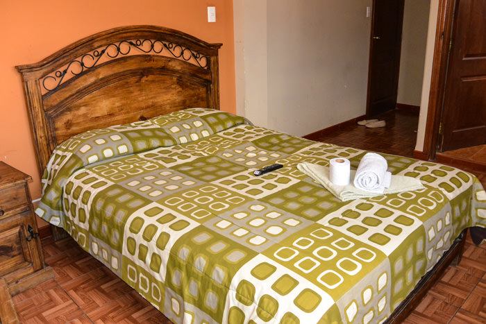 Best Hotels and Hostels in South America- La Paz Bolivia