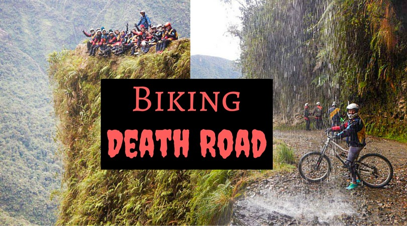 Biking Death Road with Altitude: World's Most Dangerous Road Review