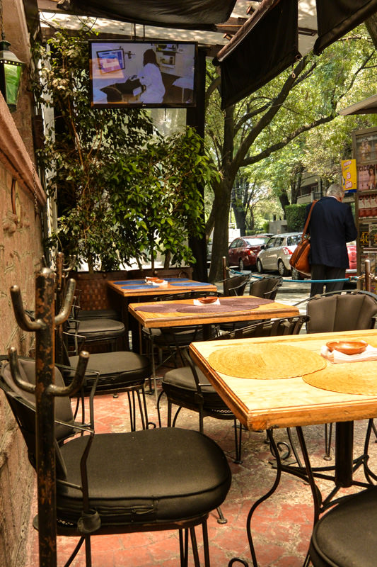 Mexican Food Tours: Polanco Food and Cultural Tour in Mexico City