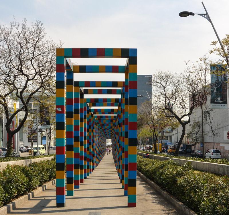 Polanco Mexico City
