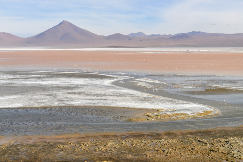 3 Day 2 Night Salar de Uyuni Tour Bolivia Salt Flats