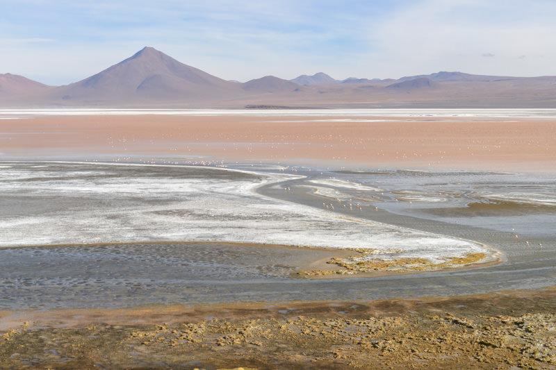3 Day 2 Night Salar de Uyuni Tour Bolivia Salt Flats