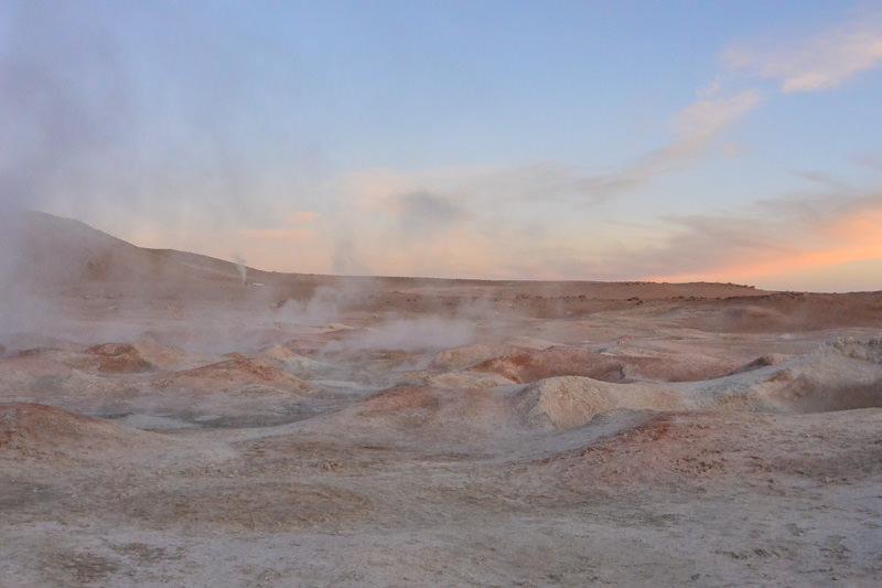 3 Day 2 Night Salar de Uyuni Tour Bolivia