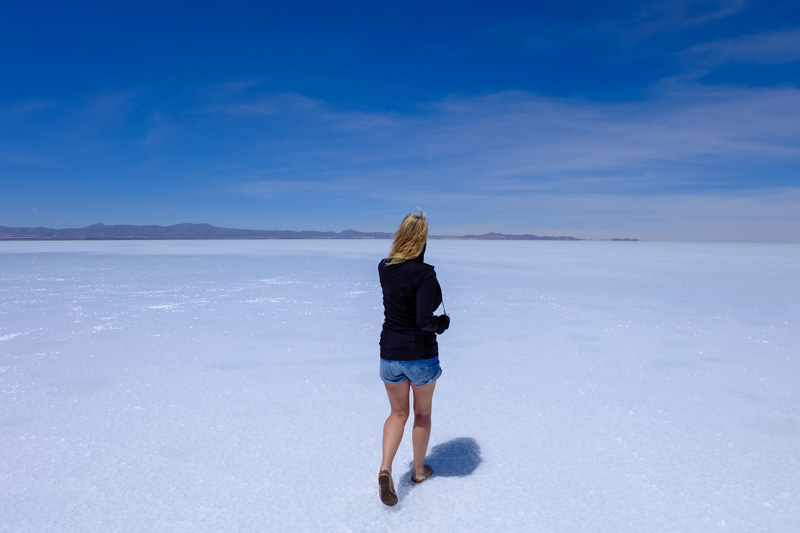 Tricks and Tips for Salar de Uyuni Visting the Salt Flats