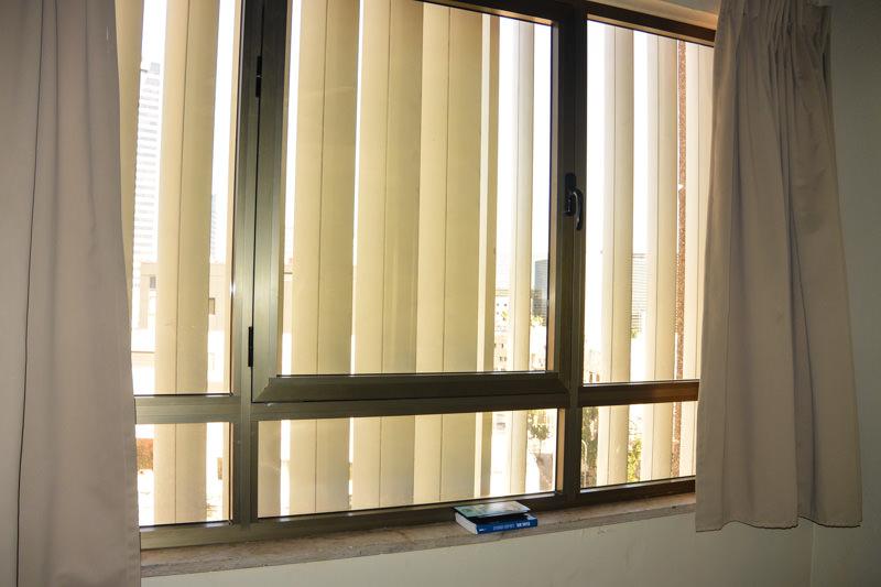 Stay in Tel Aviv - Abraham Hostel