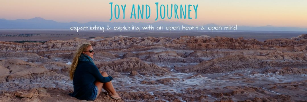 Joy and Journey