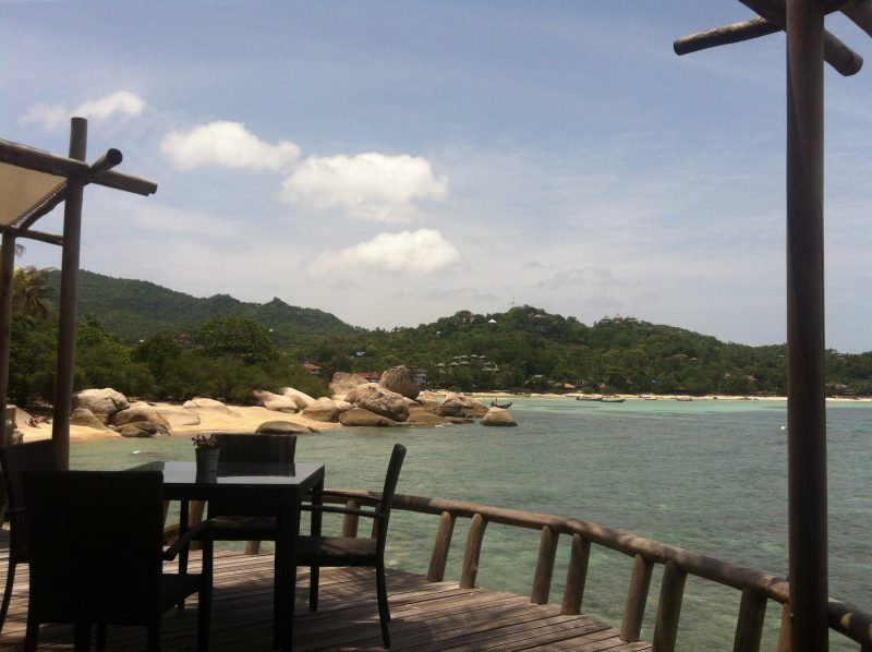 Koh Tao Viewpoint Resort