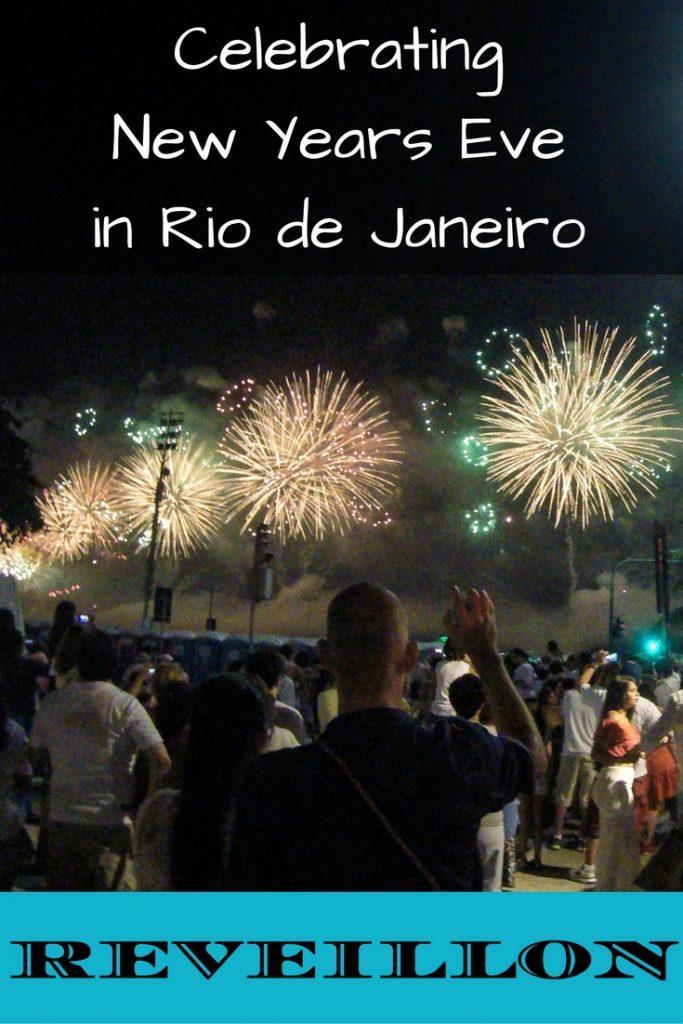 Reveillon: Celebrating New Year's Eve in Rio de Janeiro | Joy and Journey