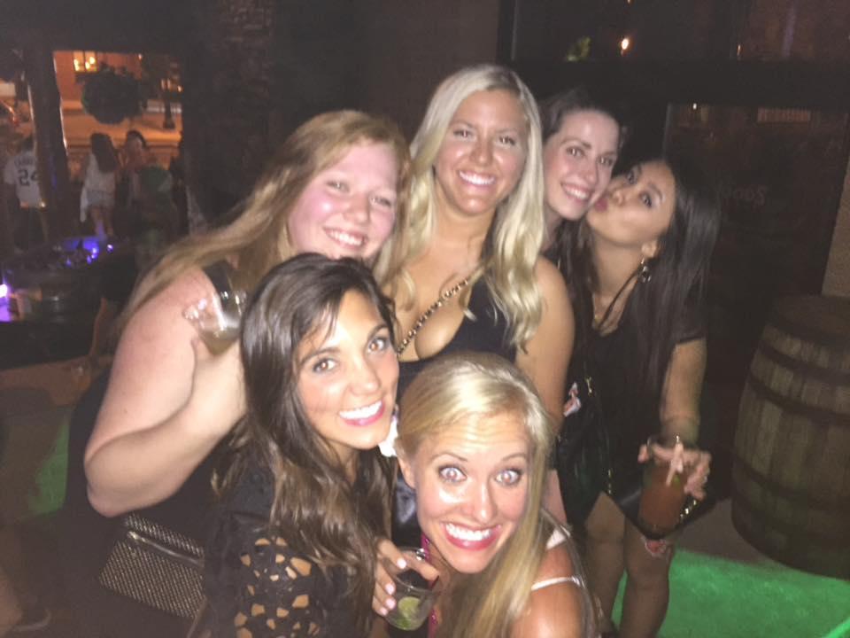 Bachelorette Party in Grand Rapids Michigan