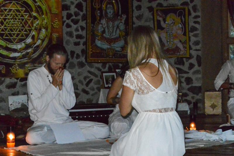 Yoga Teacher Training Tzununa Guatemala
