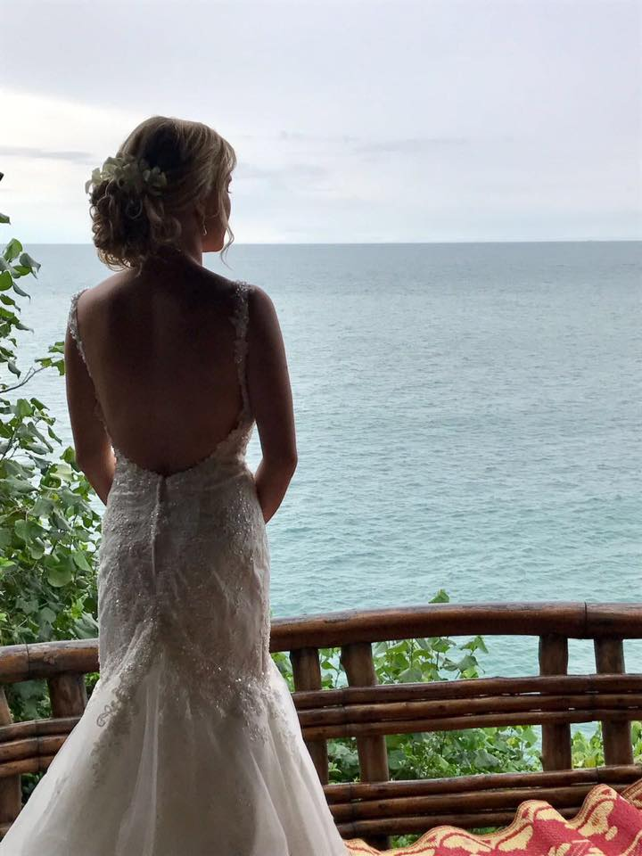 Getting Married in Koh Tao Thailand
